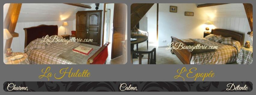 Les chambres chambres d 39 h tes dans le cotentin for Chambre hote cotentin